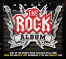 The Rock Album - CD