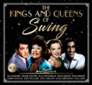 The Kings & Queens of Swing - CD