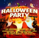 The Halloween Party Album