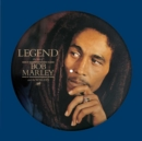 Legend: The Best of Bob Marley and the Wailers - Vinyl