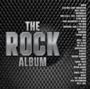 The Rock Album - Vinyl