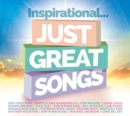 Inspirational... Just Great Songs - CD