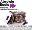 Absolute Radio Presents... Through the Decades - CD