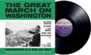 The Great March On Washington: Washington D.C. Aug. 28, 1963 - Vinyl