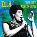 Ella: The Lost Berlin Tapes - Vinyl