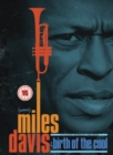 Miles Davis: Birth of the Cool - DVD