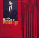 Music to Be Murdered By (Clean Version) - CD