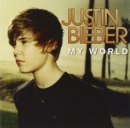 My World: Part 1 - CD