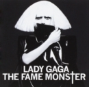 The Fame Monster (Deluxe Edition) - CD