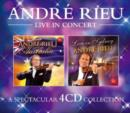 Live in Concert - CD