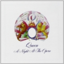 A Night at the Opera - CD