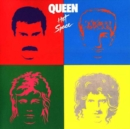 Hot Space - CD