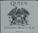 Greatest Hits I II & III: The Platinum Collection - CD
