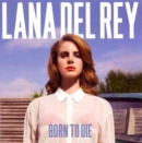 Born to Die - CD