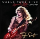 Speak Now World Tour Live - CD