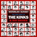 Waterloo Sunset: The Very Best of the Kinks & Ray Davies - CD