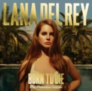 Born to Die (The Paradise Edition) - CD