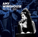 Amy Winehouse at the BBC - CD