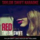 Red (Karaoke Edition) - CD