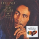 Legend: The Best of Bob Marley and the Wailers (30th Anniversary Edition) - Vinyl
