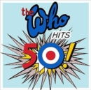 The Who Hits 50 (Deluxe Edition) - CD
