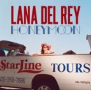 Honeymoon - CD