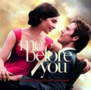 Me Before You - CD