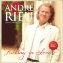 André Rieu and His Johann Strauss Orchestra: Falling in Love - CD
