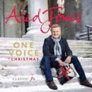 Aled Jones: One Voice at Christmas - CD