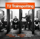 T2 Trainspotting: Original Motion Picture Soundtrack - Vinyl
