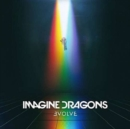 Evolve (Deluxe Edition) - CD