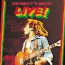 Live! (Deluxe Edition) - CD