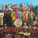 Sgt. Pepper's Lonely Hearts Club Band - Vinyl