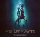 The Shape of Water - CD
