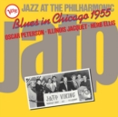 Jazz at the Philharmonic: Blues in Chicago 1955 - Vinyl