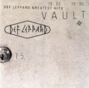 Vault: Def Leppard Greatest Hits 1980-1995 (Deluxe Edition) - Vinyl