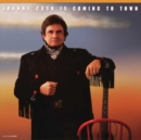 Johnny Cash Is Coming to Town - Vinyl