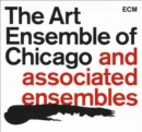 The Art Ensemble of Chicago and Associated Acts - CD