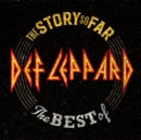 The Story So Far: The Best of Def Leppard - CD