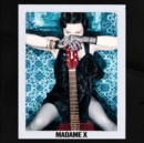Madame X (Deluxe Edition) - CD