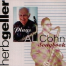 Herb Geller Plays The Al Cohn Songbook - CD