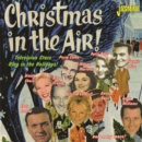 Christmas in the Air!: Television Stars Ring in the Holidays - CD