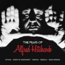The Films of Alfred Hitchcock - CD