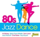 80s Jazz Dance - CD