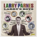 Larry Parnes - Larry's Boys - CD