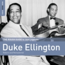 The Rough Guide to Jazz Legends: Duke Ellington - CD