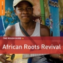 The Rough Guide to African Roots Revival - CD