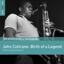 Birth of a Legend: Reborn and Remastered - CD