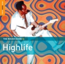 The Rough Guide to Highlife: Second Edition - CD