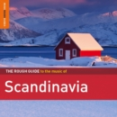 The Rough Guide to the Music of Scandinavia (Second Edition) - CD